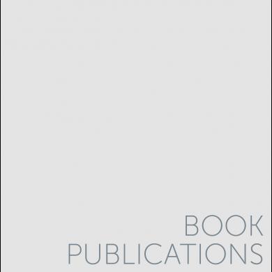 Book-Publications